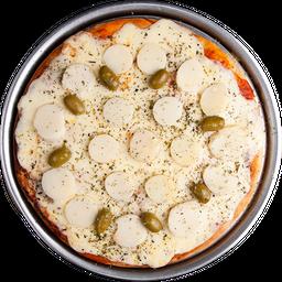 Pizza de Palmitos Chica