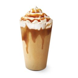 Ultra DDL Creme Frappuccino