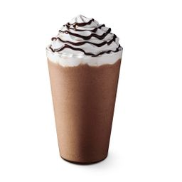 Mocha Creme Frappuccino