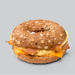 Bagel Sándwich