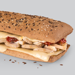 Sándwich Multicereal de Pollo