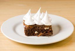 Brownie Top
