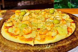 Pizza Calma