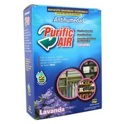 Antihumedad Purific Air Lavanda Caja