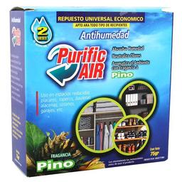 Antihumedad Purific Air Pino Caja 75 g