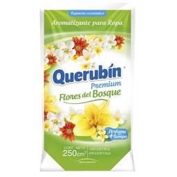 Aromatizante Para Ropa Querubín Flores Del Bosque
