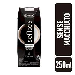 Café La Serenísima Sense Macchiato
