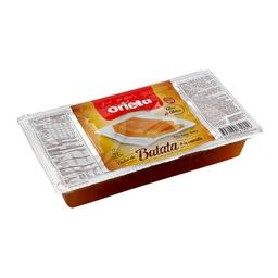 Orieta Dulce De Batata