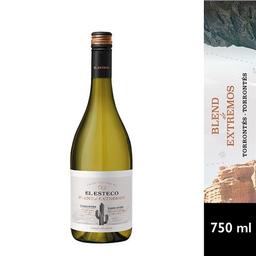 El Esteco Vino Blanco Blend De Extremos Torrontés