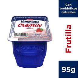 Yogur Yogurisimo Entero Cremix Frutill