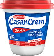 Queso Crema Untable Casancrem 300 g
