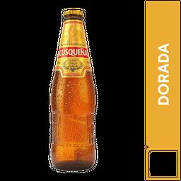 Cusqueña Lager Rubia 330 ml
