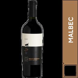 Perro Callejero Malbec 375 ml