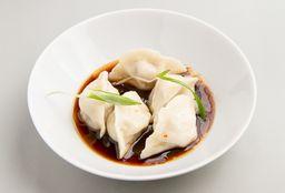Dumplings X 4
