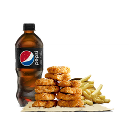 Combo Nuggets x 10
