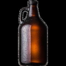Cerveza Avellana Stout 2 L