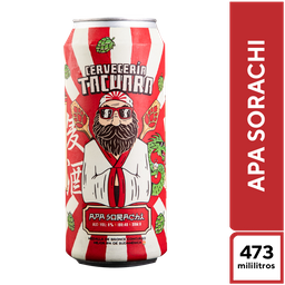 Tacuara Apa 473 ml