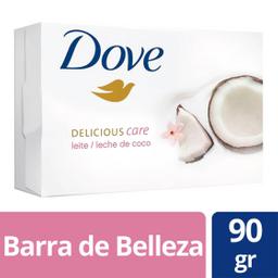 Jabón De Tocador Dove Coco 90 g