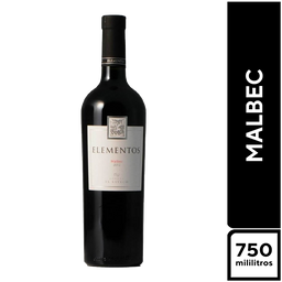 Elementos Malbec 375 ml