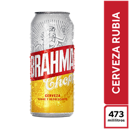 Combo Brahma X 6