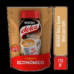 Café Soluble Nescafé Suave 170 g