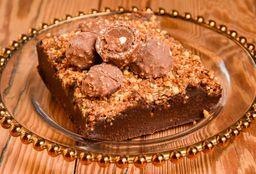 Brownie Ferrero Rocher