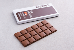 Tableta Choco Almendras sin Azúcar