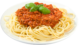 Espaguetis Scarparo