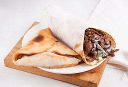 Shawarma & Sfiha de Carne