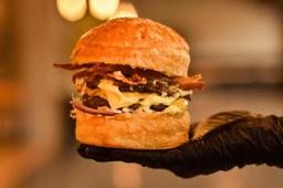 Burger DCB