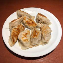 07 - Empanada China Al Plancha 8 Unidade