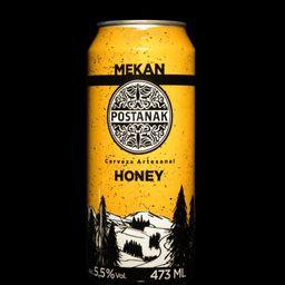 Honey 473 ml