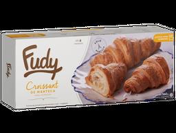 Fudy Croissant de Manteca Para Hornear