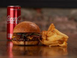Combo Burger Classic