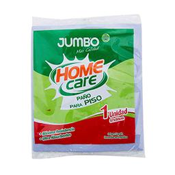 Paño Para Piso Decorado Jumbo Home Care