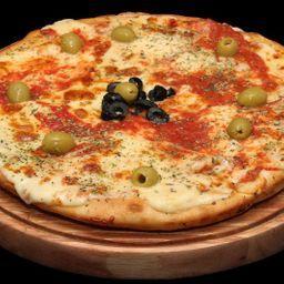 Combo Pizzas Muzza X 2