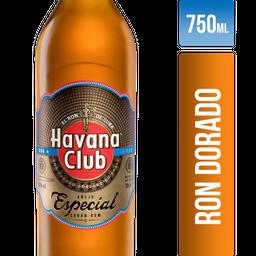 Havana Club Ron Anejo Especial Dorado