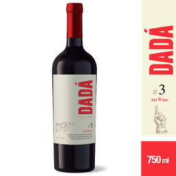 Finca Las Moras Vino Tinto Dada No3 Especias