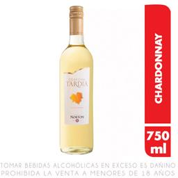 Cosecha Tardia Norton Vinos