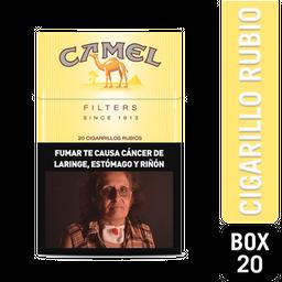 Camel Box 20