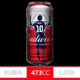 Budweiser Six Pack Cerveza