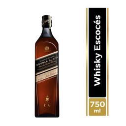 Jw Double Black Whisky Johnnie Walker