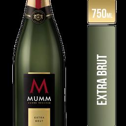 Mumm Vino Espumante Cuvee Reserve Extra Brut
