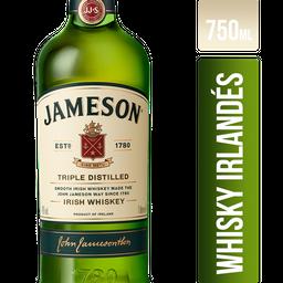 Jameson Whisky Irlandés