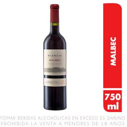 Marló Vino Tinto Malbec