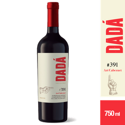 Finca Las Moras Vino Tinto Cabernet Sauvignon Dada
