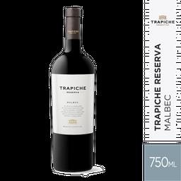 Trapiche Vino Tinto Reserva Malbec