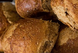 Pan de Salvado 500 gr