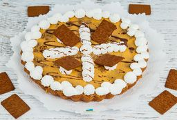 Tarta Chocolinas