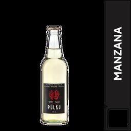 Sidra Pulku Manzana 355 ml